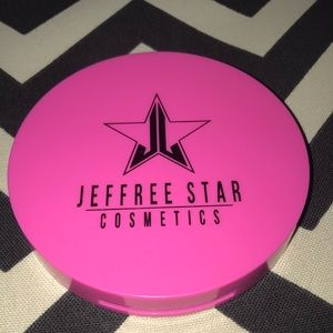 Jeffree Star Skin Frost Deep Freeze